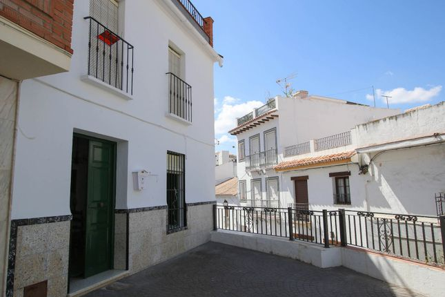 3 bed town house for sale in Guaro, Málaga, Andalusia, Spain