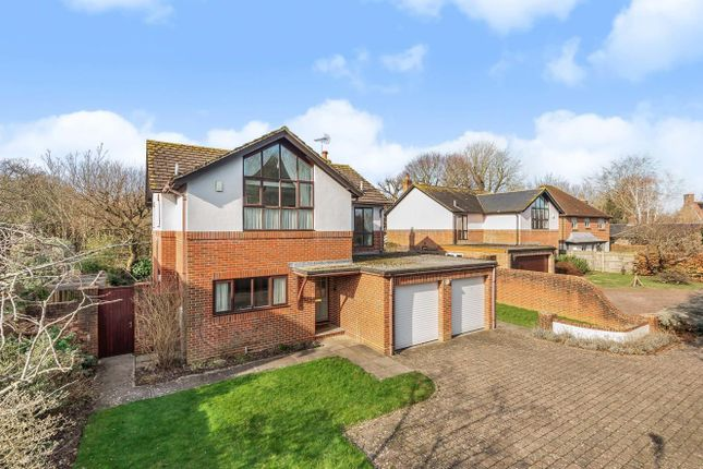 4 bed detached house for sale in Tudor Close, Chichester PO19