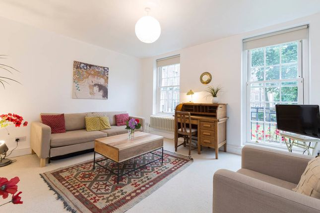 Thumbnail Flat to rent in Walnut Tree Walk, Lambeth, London