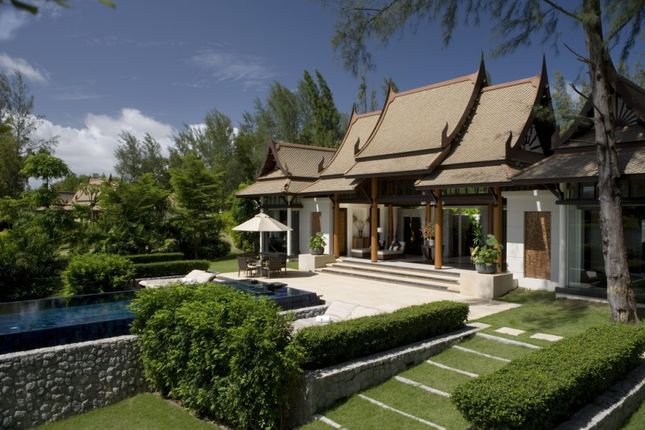 Photo of Banyan Tree Residence, Phuket, Southern Thailand