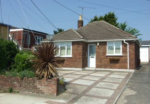 Thumbnail Detached bungalow for sale in Annie Road, Snodland
