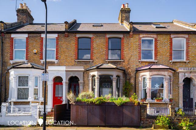 Thumbnail Terraced house for sale in Durrington Road, London