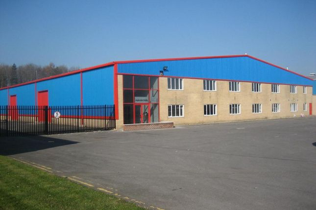 Bentall Business Park, Washington NE37