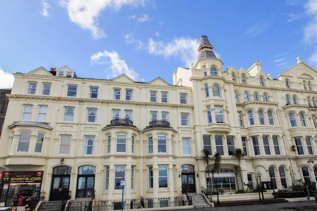 Thumbnail Flat for sale in Harris Promenade, Douglas, Isle Of Man