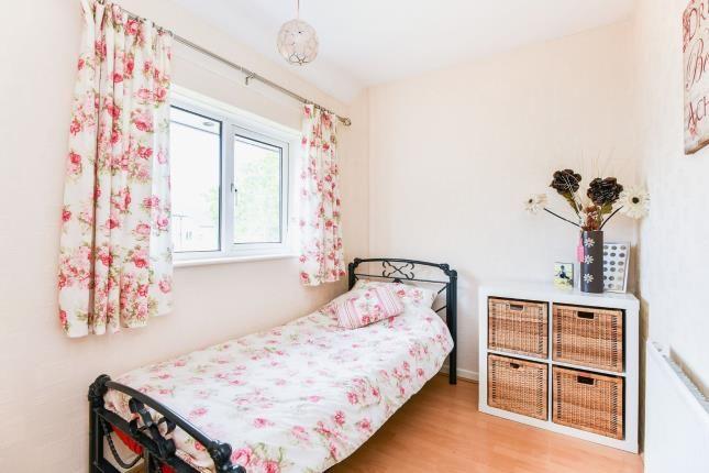Bedroom Four of Titterstone Road, Longbridge, Northfield, Birmingham B31