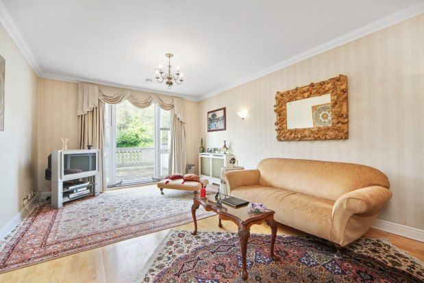 Thumbnail Property to rent in Chapman Square, London