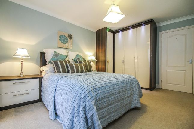 ,Bedroom 5 of Old Hartley, Old Hartley, Whitley Bay NE26