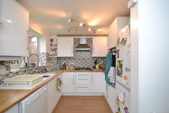 2 bed semi-detached house for sale in Birch Road, Hethersett, Norwich NR9