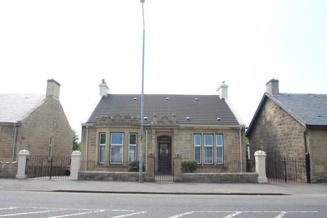 Thumbnail Detached house for sale in Clark Street, Airdrie, North Lanarkshire