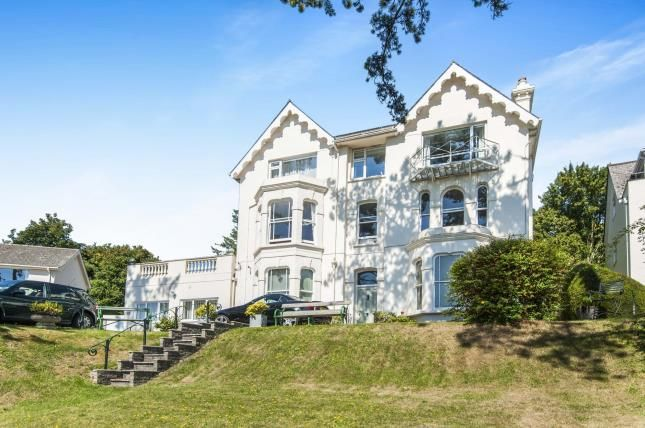Thumbnail Flat for sale in New Road, Seaton, Devon