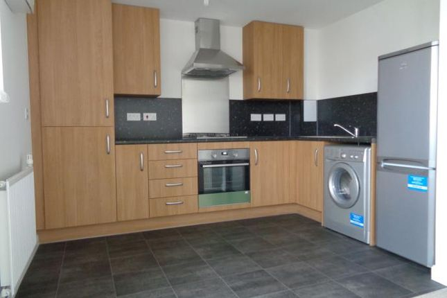 Thumbnail Flat to rent in Scotstoun Avenue, South Queensferry