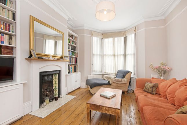 Thumbnail Detached house to rent in Tintern Street, London