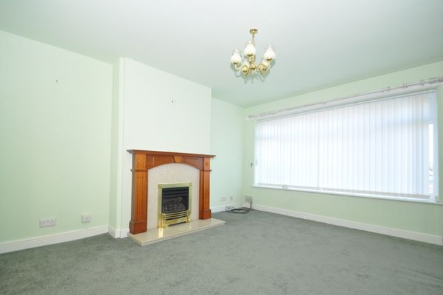 3 bed semi-detached house to rent in Springfields, Loggerheads TF9