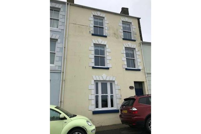 Thumbnail Terraced house to rent in Athol Street, Port St. Mary, Isle Of Man