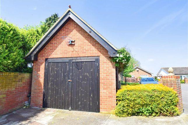 Garage of Ladygarne Road, West Hougham, Dover, Kent CT15