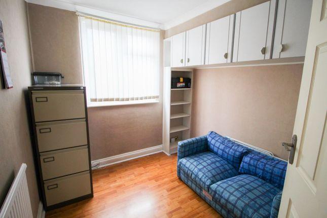 Bedroom Two of Warwick Close, Duston, Northampton NN5