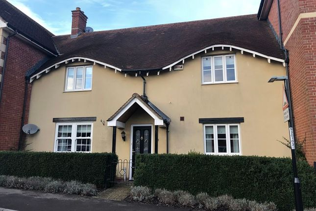 Thumbnail Terraced house to rent in Old Market Hill, Sturminster Newton