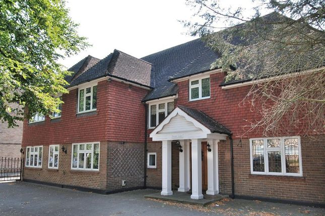Thumbnail Detached house to rent in Golden Manor, Hanwell, London