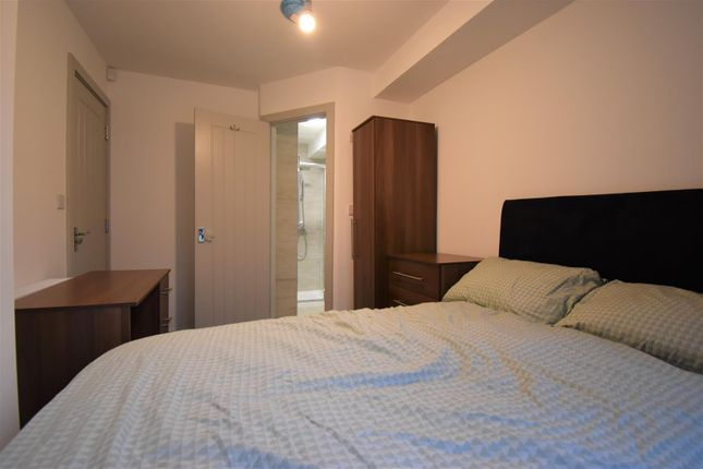 1 bed terraced house to rent in Tiverton Road, Selly Oak, Birmingham B29
