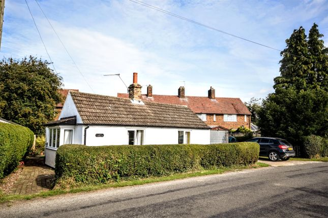 Thumbnail Bungalow for sale in Carlton Road, Manby