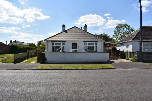 Thumbnail Bungalow to rent in Sandhurst Road, Yeovil