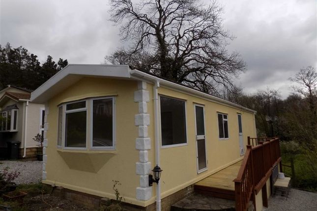Thumbnail Detached bungalow for sale in The Peaks, High Peak, Derbyshire