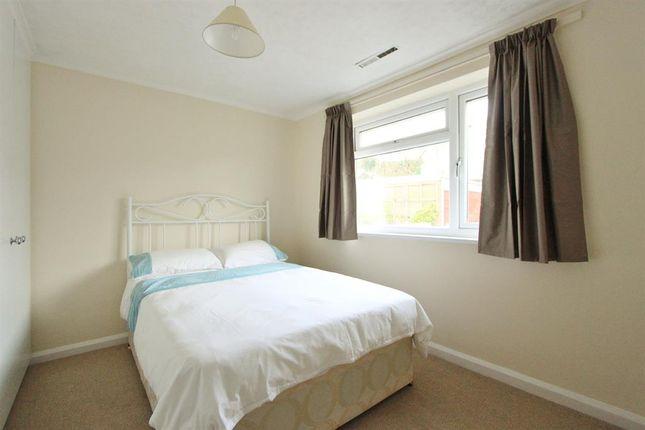 Bedroom 2 of Greystones Road, Sheffield S11