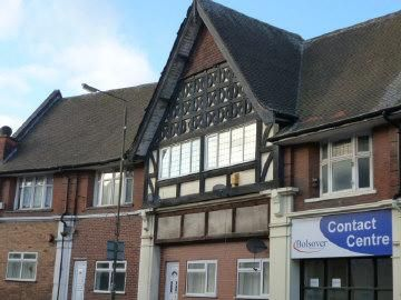 Thumbnail Flat to rent in Main Street, Shirebrook
