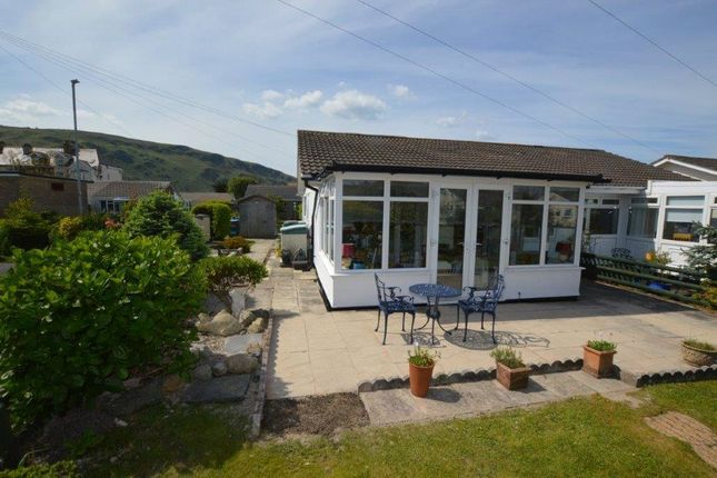 3 bed bungalow for sale in Glan Y Mor, Fairbourne LL38