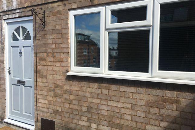 Thumbnail Flat to rent in Southborough Terrace, Brunswick Street, Leamington Spa