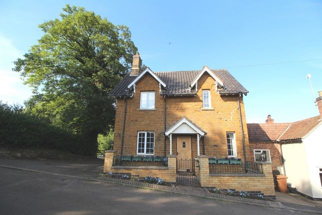 Thumbnail Property to rent in Main Street, Eaton, Grantham