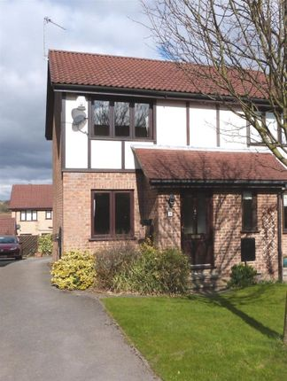 Thumbnail Semi-detached house to rent in Bluebell Meadow, Killinghall, Harrogate