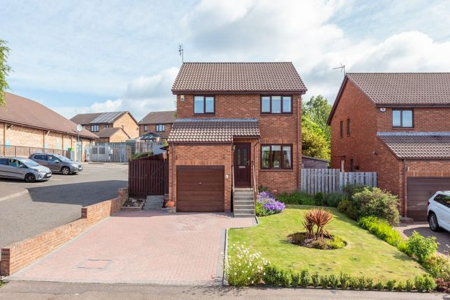Thumbnail Property for sale in 1 Clayknowes Avenue, Musselburgh
