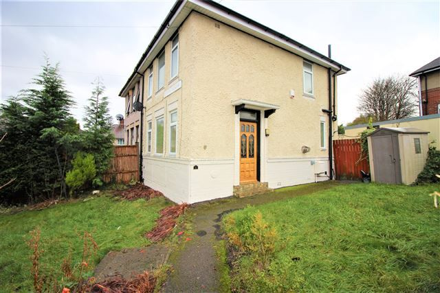 Thumbnail Semi-detached house to rent in Boynton Crescent, Sheffield
