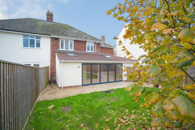 Property To Rent In Shepton Beauchamp