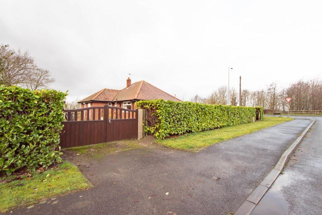 Thumbnail Land for sale in Leeds Road, Selby