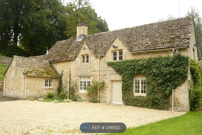 Thumbnail Detached house to rent in Farmington Road, Cheltenham