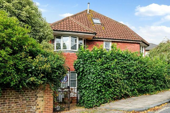 Thumbnail Detached house for sale in Dartmouth Park Avenue, Dartmouth Park