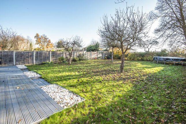 Garden of Sutherland Avenue, Sunbury-On-Thames TW16