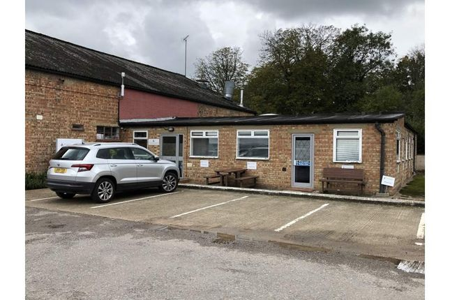 Thumbnail Office to let in Fairoaks Airport, Chobham