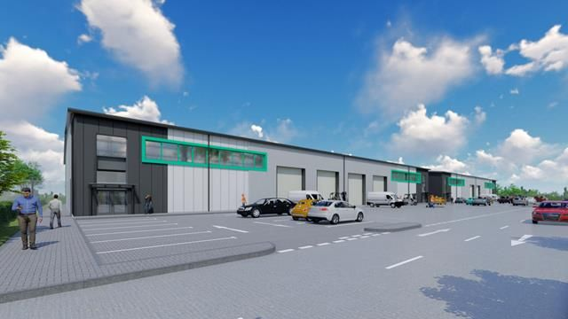 Thumbnail Light industrial to let in Jade Business Park, Murton, Durham