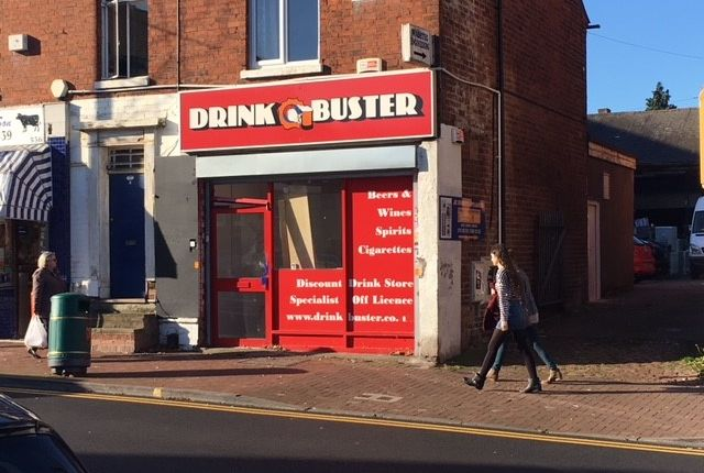 Thumbnail Retail premises to let in Bearwood Road, Bearwood, Birmingham