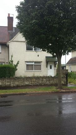 Thumbnail Terraced house to rent in The Crescent, Room 5, Woodlands