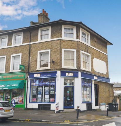 118 Burnt Ash Road, Lee, London SE12