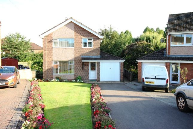 3 bed detached house for sale in Greenways, Lydney