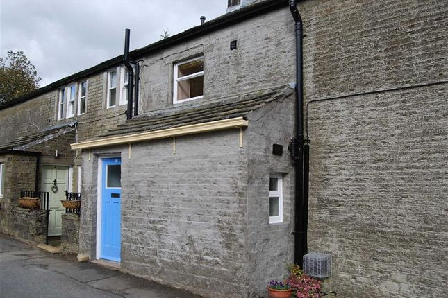 Thumbnail Terraced house to rent in 6, Meal Hill Road, Holme Village, Holmfirth