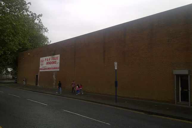 Thumbnail Warehouse to let in Bridge Street, Doncaster
