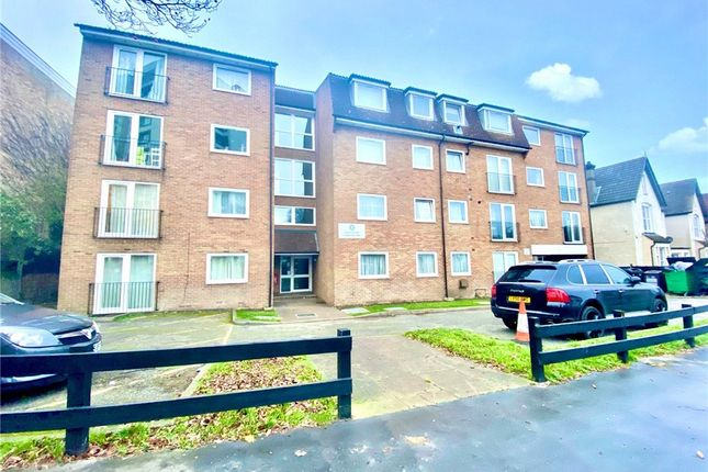 1 bed flat for sale in Bramley Hill, South Croydon, Surrey CR2