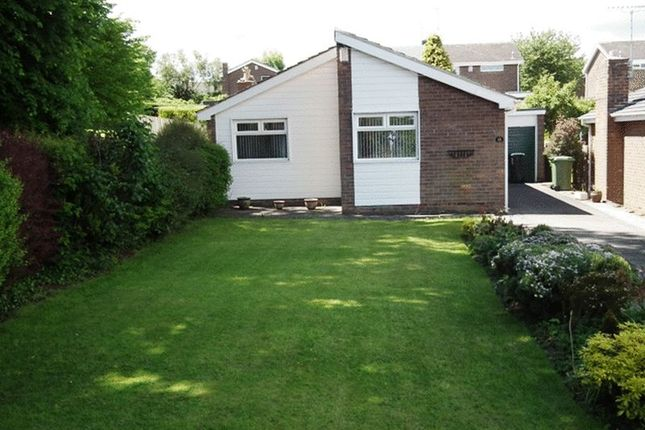 Thumbnail Bungalow to rent in Abbey Gate, Morpeth