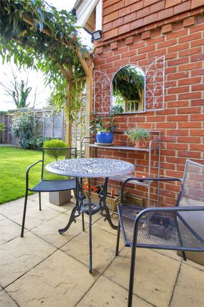 Sun Terrace of The Mount, Stodmarsh Road, Canterbury CT3
